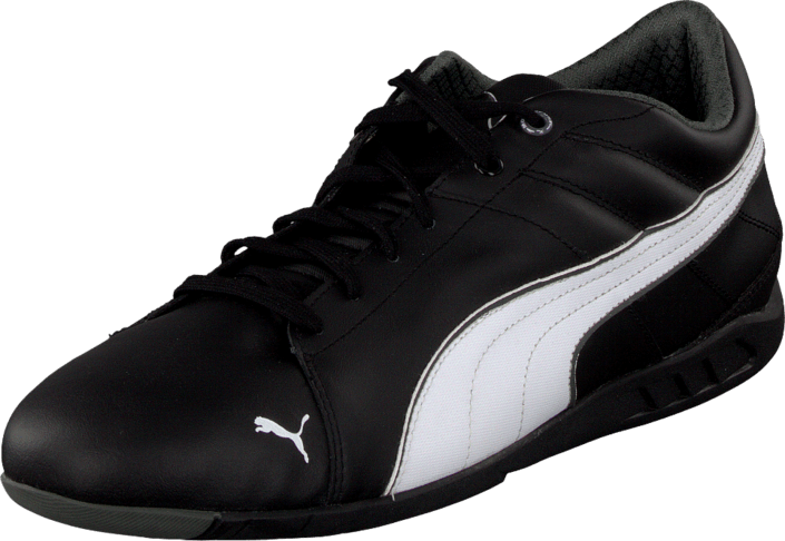 Puma - Racing Cat 1.1 Black/White
