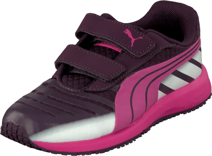 Puma - Faas 300 V3 V Kids Purple