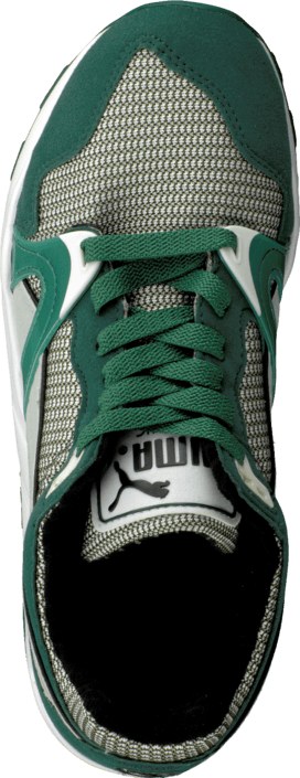 Puma - Puma Trinomic Xt1 Plus Wht/Green