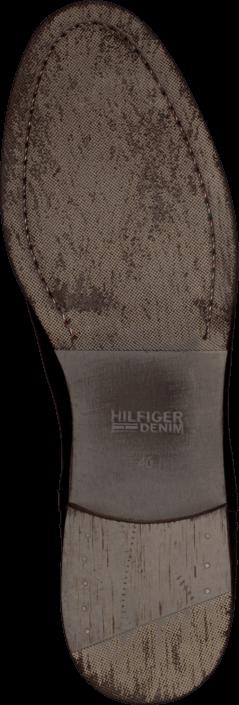 Tommy Hilfiger - Mayke 10Z Black