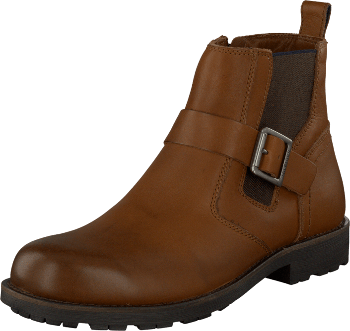 Tommy Hilfiger - Clift 9A Winter Cognac