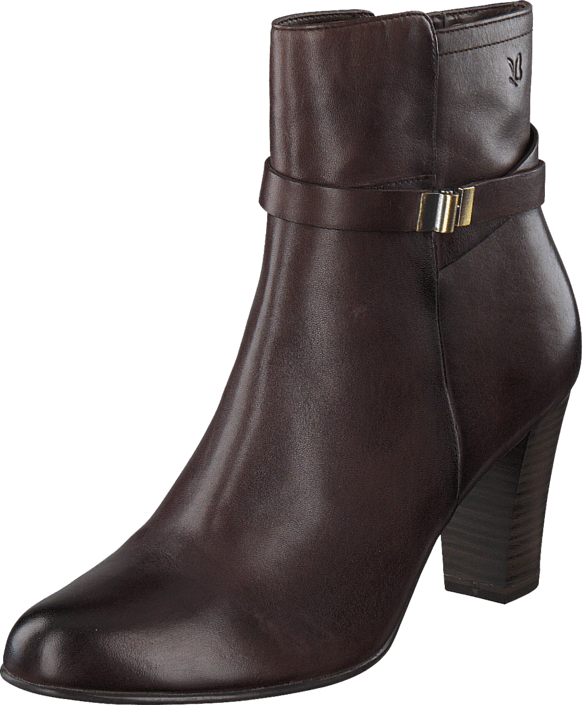 Caprice - Henny Dark Brown Antic