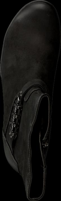 Caprice - Britney Black Nubuc