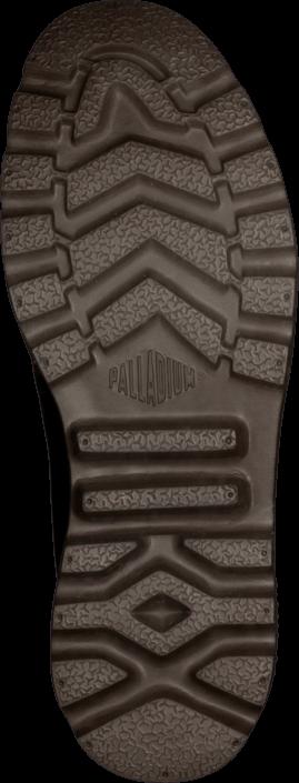 Palladium - Pampa Hi WATERPROOF Ladies Black