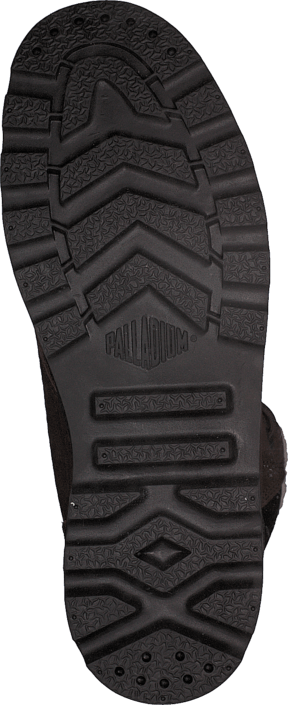 Palladium Sport Cuff WPS Chocolate