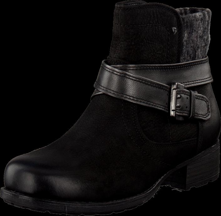Jana - 8-8-26404-23 Black