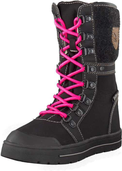 Gulliver - 430-1950 Boots Waterproof Black