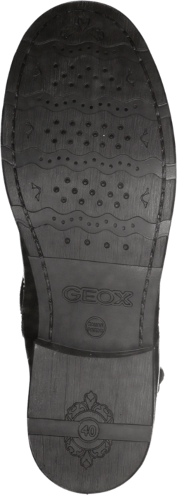 Geox Jr Sofia B Abx Black