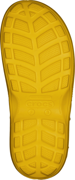 Crocs Handle It rain Boot Kids Yellow