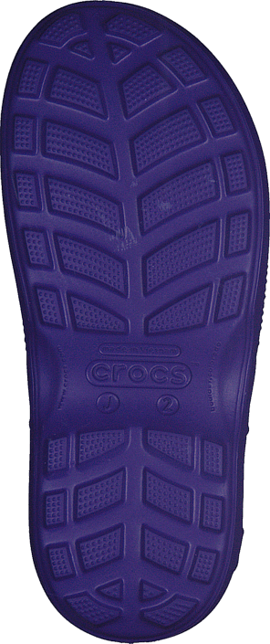 Crocs - Handle It Rain Boot Kids Ultraviolet