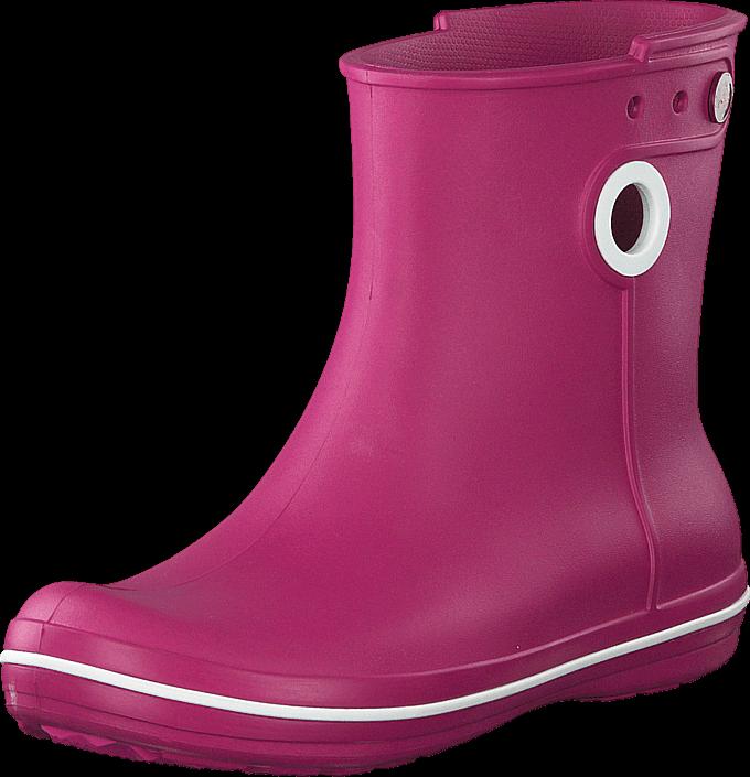 Crocs - Jaunt Shorty Boot W Berry
