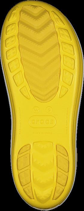 Crocs - Jaunt Shorty Boot W Lemon