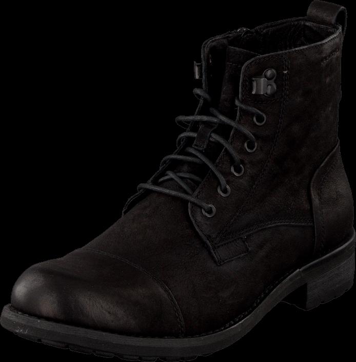 Vagabond - 3869-250-20 Lynnwood Black