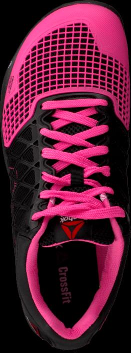 Reebok - R Crossfit Nano 4.0 Black/Electro Pink