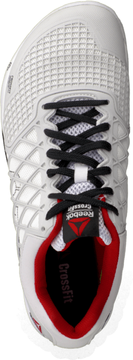 Reebok - R Crossfit Nano 4.0 Porcelain/Black/White/Red