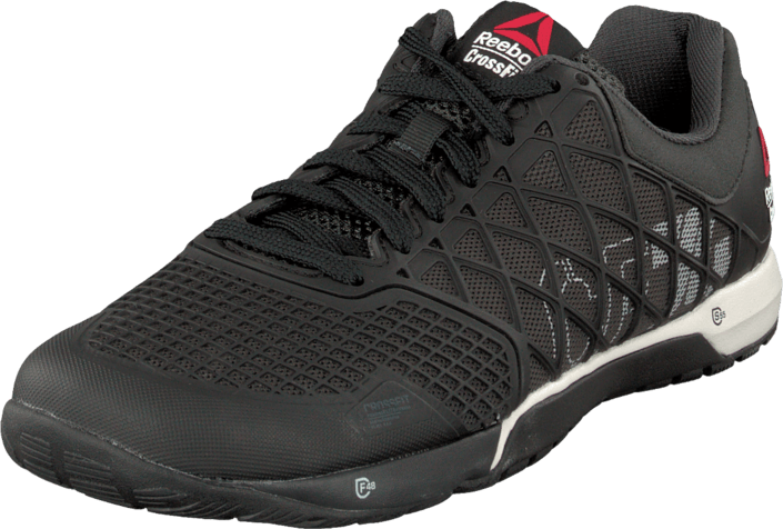 Reebok - R Crossfit Nano 4.0 Black Gravel