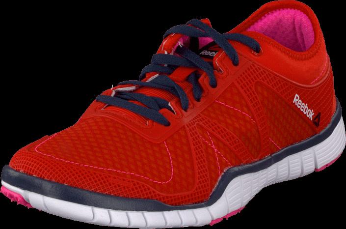 reebok-reebok-zquick-lu-china-redpinknavywhite-kengaet-sneakerit-ja-urheilukengaet-urheilukengaet-punainen-naiset-36