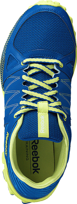 Reebok - Realflex Train Rs Impact Blue/High Vis Green