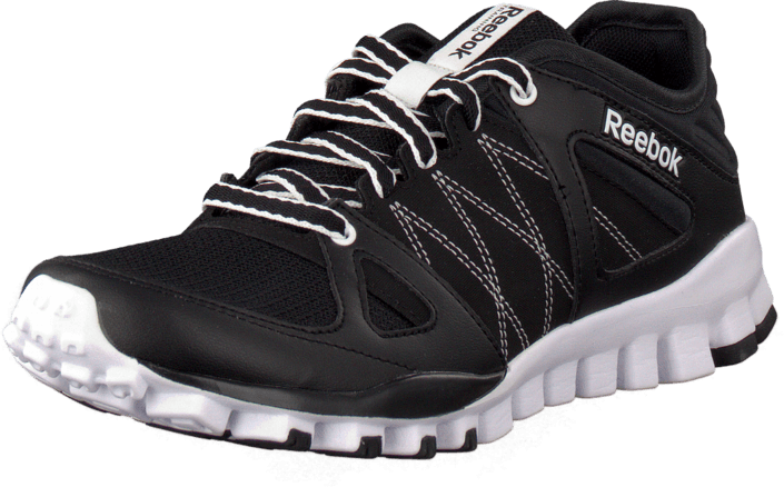 Reebok - Realflex Train Rs Black/White