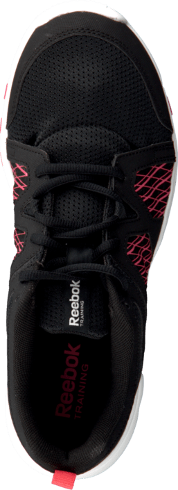 Reebok - Sublite Train Rs Black/Sorbet/Yellow/White