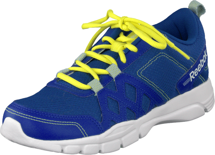 Reebok - Trainfusion Rs 3.0 Blue/Gust Blue/Green/White