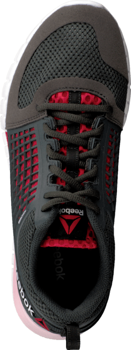 Reebok - Reebok Zquick Elect Black/Gravel/Red/White
