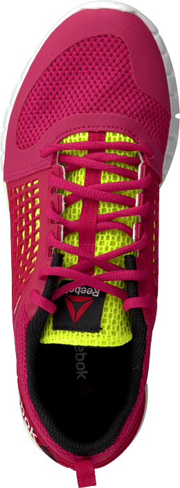 Reebok - Reebok Zquick 2.0 Magenta Pop/Yellow/Black/White