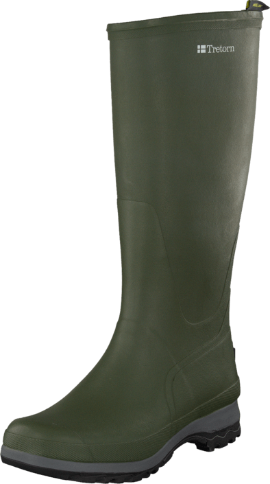 Tretorn - Sarek Vid Green
