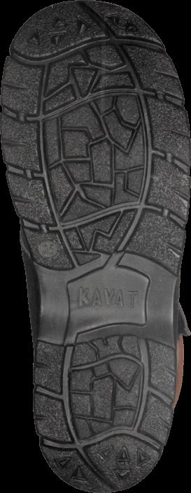 Kavat - 120342-11 Yxhult XC Kids Black