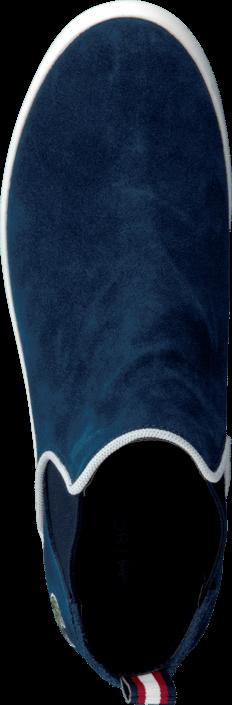 Lacoste - Ziane Chelsea Crt Dk Blu/Dk Blu Sde