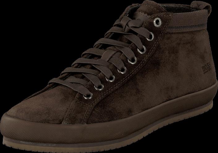Footway SE - Boss - Hugo Boss Bakero 10175627 01 Open Brown, Skor, Sneakers & Sportskor, Chuk 1647.00