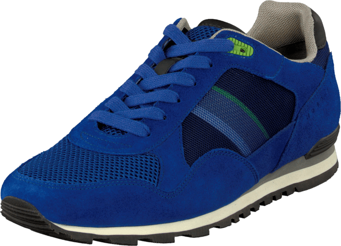 Boss Green - Hugo Boss - Runcool Medium Blue