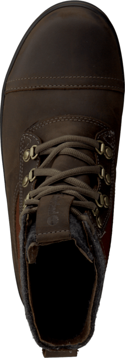 Timberland - Ek Schas 6 In Dark Brown