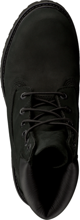 Timberland 6in Premium Boot Black