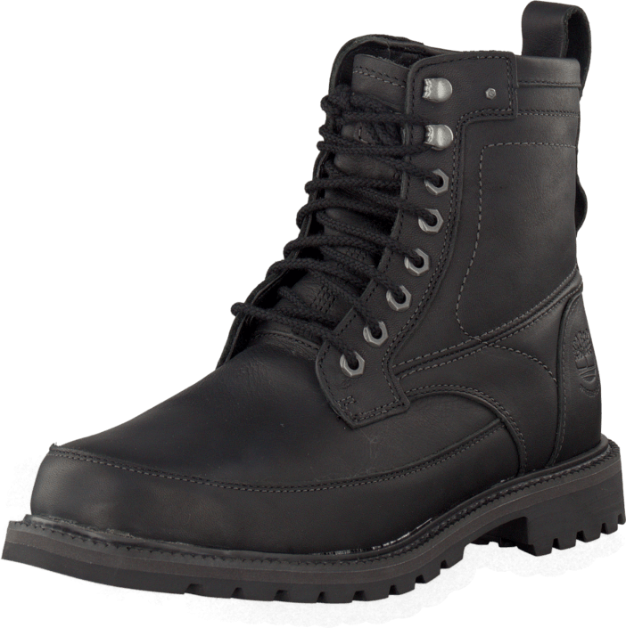 Timberland - Chestntridg 6In Black
