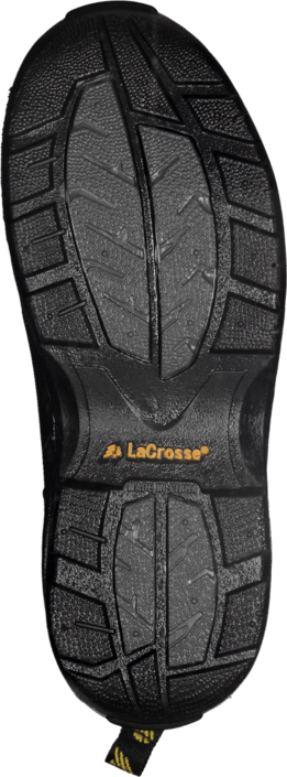 Lacrosse - Hampton Men 6'' Black