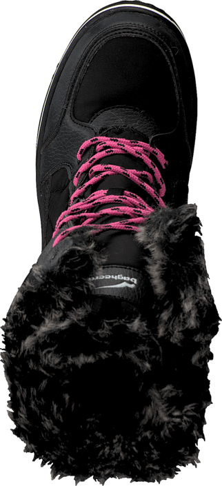 Bagheera - Frost Black