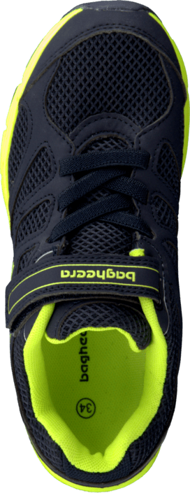 Bagheera - Rapid Navy-Lime