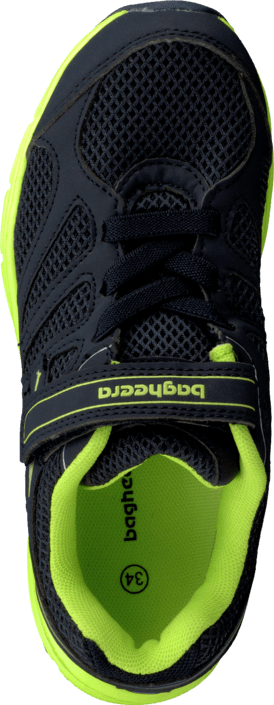 Bagheera - Rapid Navy/Lime