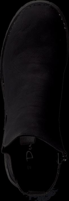 Duffy - 97-09397 Black
