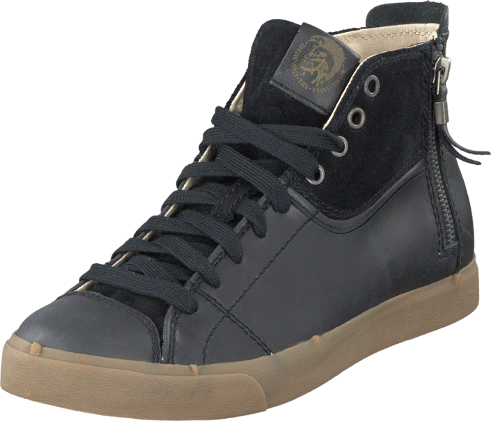Diesel - D-Velows D-Zippy T8013 Black