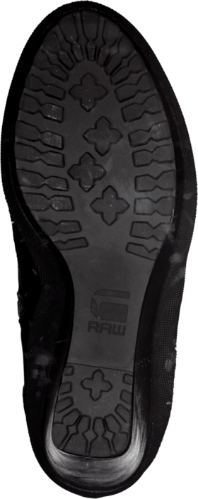 G-Star Raw - Romero Marker Wedge Black