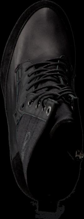 G-Star Raw Romero Marker Wedge Black
