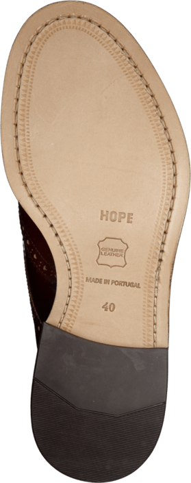 Hope - Mark Boot Brown