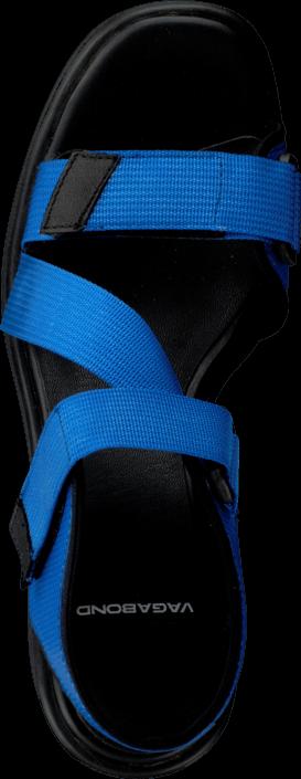 Vagabond - 3747-569-62 Dioon Dazzling Blue