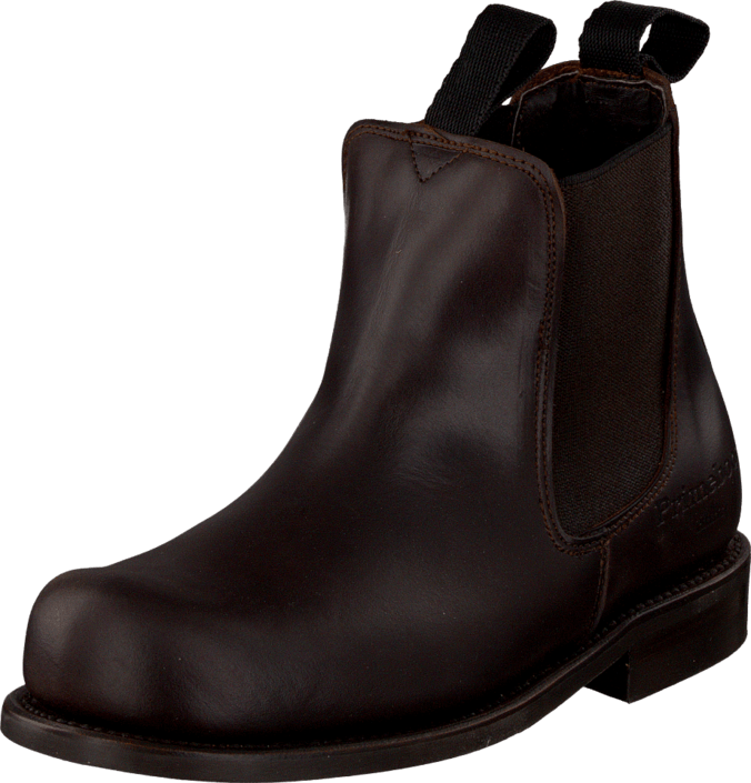 PrimeBoots - UE5 Low-50 Pull up brown