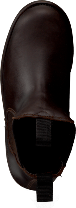 PrimeBoots UE5 Low-50 Pull up brown