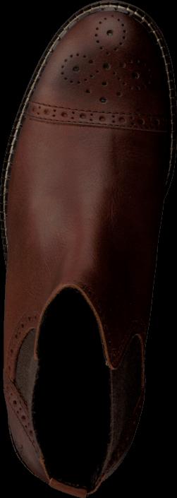 Marc O'Polo - 40710145001100 729 DK cognac