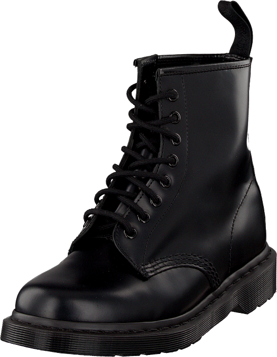 Dr Martens 1460 8-eye boot (Core Mono) Black