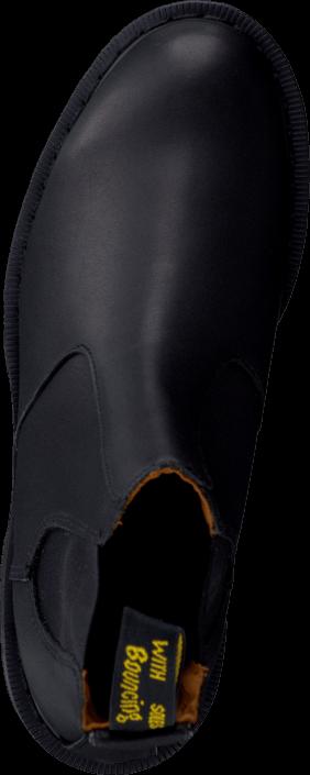 Dr Martens - Oscar Victor Chelsea Boot Black